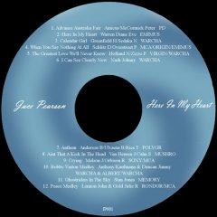 CD Jace Pearson