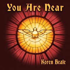 CD Cover You Are Near
