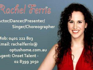 Rachel Ferris 1