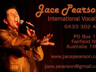 Jace Pearson 2
