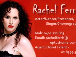 Rachel Ferris 4