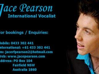 Jace Pearson 1