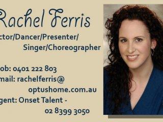 Rachel Ferris 2