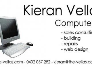 Kieran Vella PC