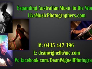 Live Music Photography 2