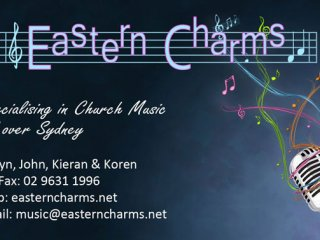 Eastern Charms 1