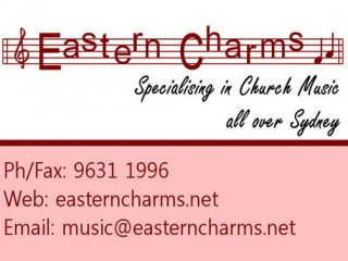 Eastern Charms 2