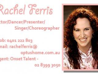 Rachel Ferris 3