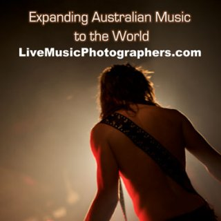 Live Music Photography 3