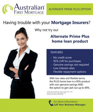 Australian First Mortgage2