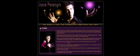 "<span style=""color: #0FC7FF;""><a href=""https://www.jacepearson.com"" alt=""Jace Pearson"" target=""_blank"" rel=""noopener noreferrer""><span style=""color: #0FC7FF;"">https://www.jacepearson.com</span></a></span>"